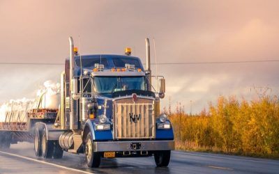 Truck Insurance for New Authority